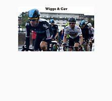 Wiggo & Cav Unisex T-Shirt