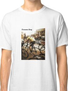 Froome Dog Classic T-Shirt