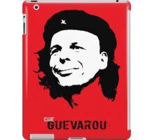 Che Guevarou iPad Case/Skin