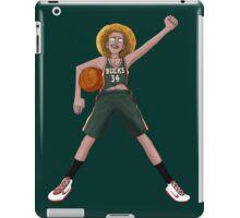 Luffykounmpo iPad Case/Skin