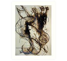 PREDICAMENTS. No. 5 Art Print