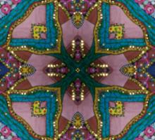 Ganesha T Sticker