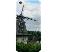 Windmill - HDR iPhone Case/Skin