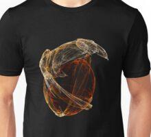 Lizard and Egg Unisex T-Shirt