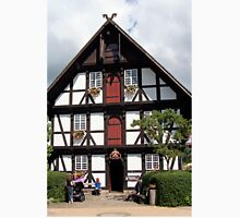 Half-timbered House Unisex T-Shirt