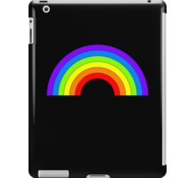 Rainbow iPad Case/Skin