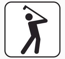 Golf by TiMaN