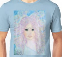 Angel of purity Unisex T-Shirt