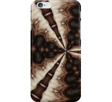 Angelina 1b iPhone Case/Skin