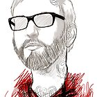 Dallas Green by Haley Carper