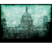 St. Paul's Cathedral Photographic Print