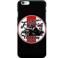 Furiosa trucking iPhone Case/Skin