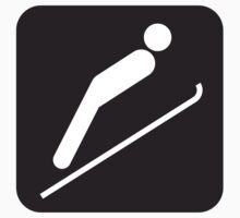 Ski Jumping by TiMaN