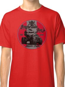 Imm. Joe's monster trucks Classic T-Shirt