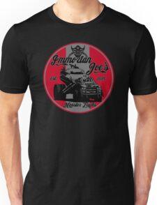 Imm. Joe's monster trucks Unisex T-Shirt