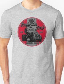 Imm. Joe's monster trucks T-Shirt