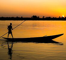Sunset Cruising by morealtitude