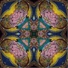 Ganesha by Matthew Walmsley-Sims
