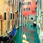 Canale Venetia by SusanneSurup