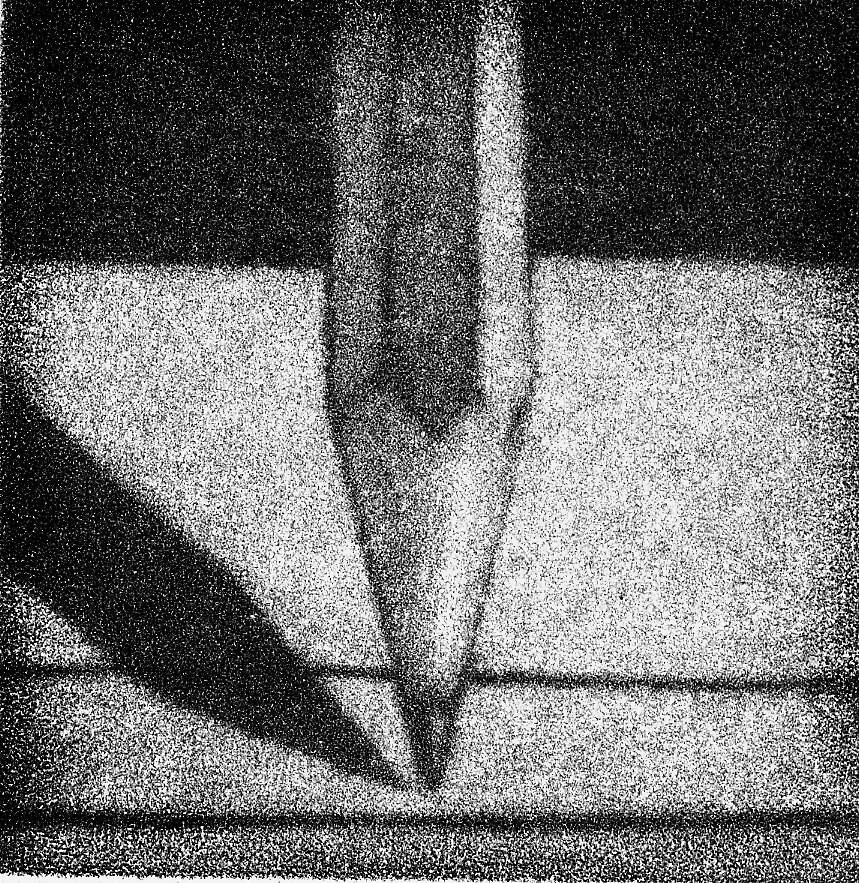 Pencil by Cynthia  Church