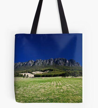 Mt. Roland Tote Bag