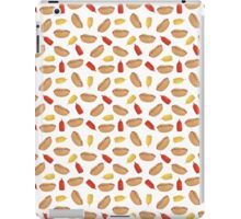 Hot Dogs iPad Case/Skin