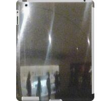 Mirror Flashes iPad Case/Skin