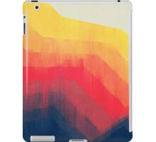 Sounds Of Distance iPad Case/Skin