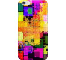 Colorful Mix iPhone Case/Skin