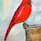 Cardinal by Marita McVeigh