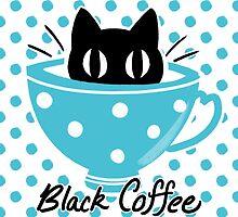 Black Coffee by miskiart
