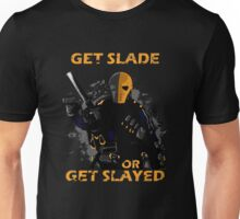 Deathstroke - Arrow T-Shirt