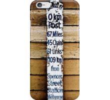 Queenscliff > Melbourne iPhone Case/Skin