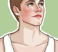 Niall Horan Sticker