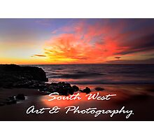 South West Art & Photography Photographic Print