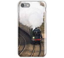 The Cathedrals Express iPhone Case/Skin