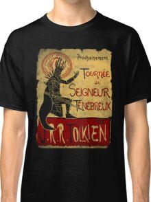 Tournee du seigneur tenebreux Classic T-Shirt