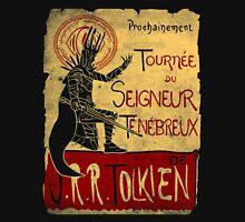 Tournee du seigneur tenebreux Unisex T-Shirt