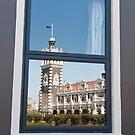 Flemish Reflection 1 by Werner Padarin