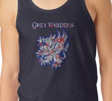 Grey Wardens T-Shirt