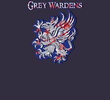 Grey Wardens Tank Top