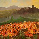 Sunflowers by moumita