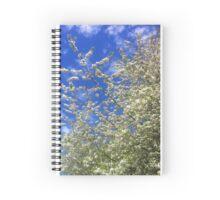 Cherryblossom Spiral Notebook