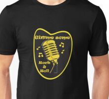 Gimme Some Rock&Roll! Unisex T-Shirt