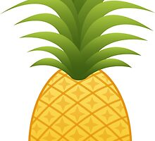 Juicy Pineapple and Low Calorie Diary by Maree  Clarkson