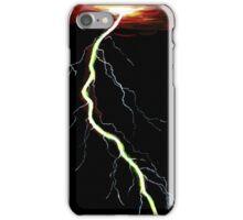 Rage iPhone Case/Skin