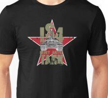 IS4 HEAVY BATTLE TANK Unisex T-Shirt