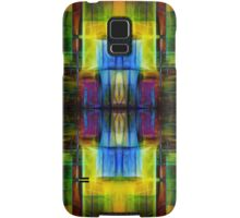 Color Fiesta Samsung Galaxy Case/Skin