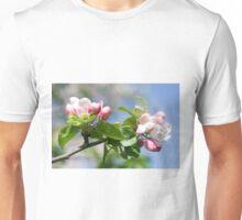 Apple Tree Blossom Unisex T-Shirt