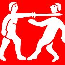 Flag of the Benin Empire by suranyami
